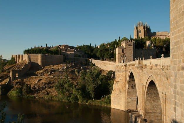 Visita guiada nocturna por Toledo