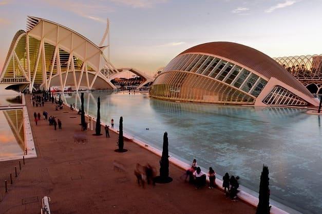 Visitas guiadas en Valencia imprescindibles para conocer la ciudad de las fallas